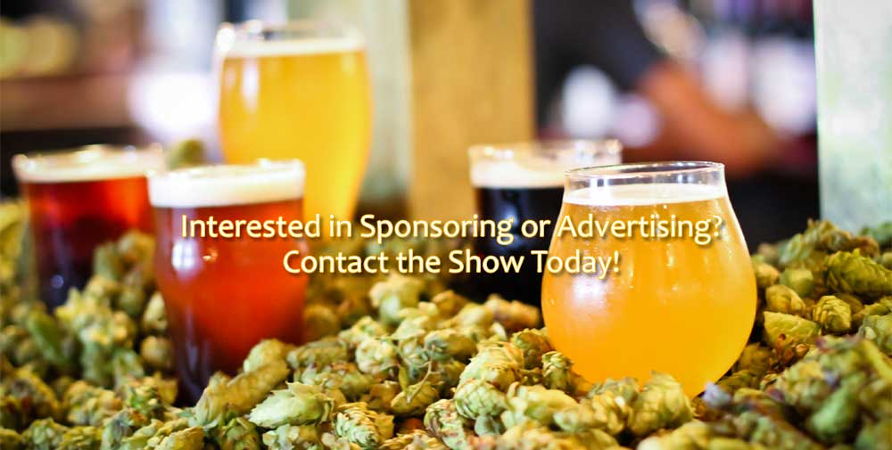 Interested in Sponsoring or Advertising? Contact the Show Today