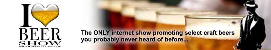 I Love Beer Show